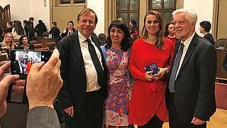 Koch plädiert für Europa der Wagemutigen