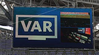 Videobeweis-Einsatz bei der Frauen-WM