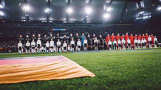Fast 10 Millionen sehen 1:1 gegen Serbien