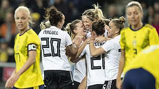 WM-Test im Video: 2:1 in Schweden dank Hendrich und Dallmann