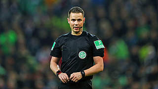 Kampka pfeift Nürnberg gegen Schalke