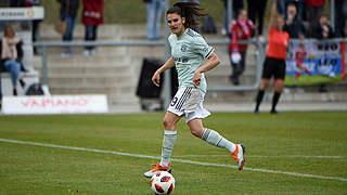 Damnjanovic verlängert beim FC Bayern