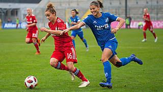 FC Bayern will über Sand an die Spitze