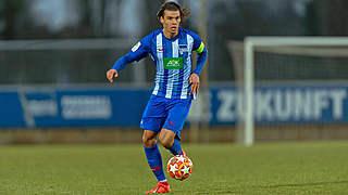 TSV Havelse unterliegt Meister Hertha BSC