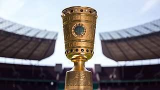 DFB terminiert Pokalspiel neu