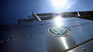 DFB unterstützt Prozess zurstrukturellenWeiterentwicklung