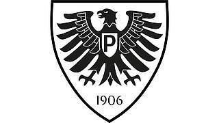 4860 Euro Geldstrafe für Preußen Münster