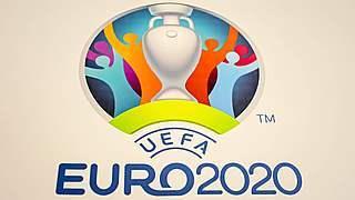EM firmiert auch 2021 unter EURO 2020