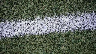 Weniger Mikroplastik durch Sport: DFB engagiert sich in DOSB-Arbeitsgruppe