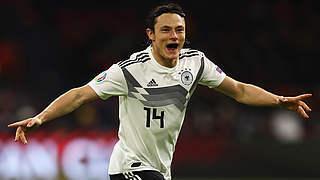 Nationalspieler Schulz wechselt zum BVB
