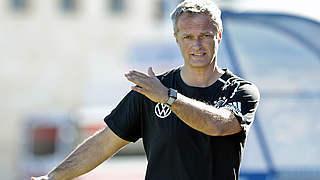 Wück fährt mit 18 Spielern zum Algarve Cup