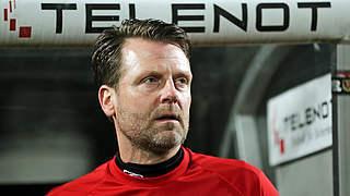 VfR Aalen trennt sich von Trainer Schmitt