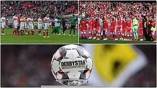 Bundesliga-Relegation: Stuttgart vs. Union live bei Eurosport