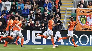Niederlande erneut Europameister