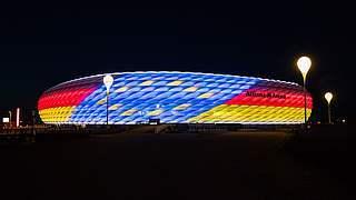 EURO 2020 in München: Tickets ab 50 Euro