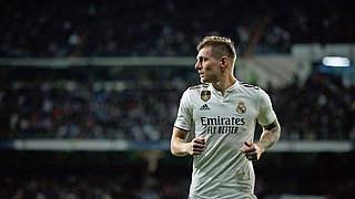 Nationalspieler Kroos verlängert in Madrid