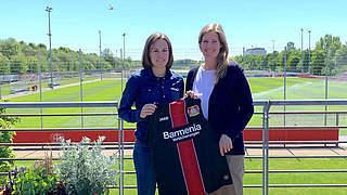 Bayer 04 verpflichtet Zeller aus Hoffenheim