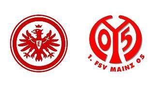Geldstrafen für Eintracht Frankfurt und Mainz