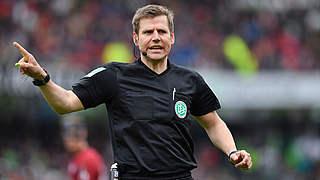 Relegation: Willenborg pfeift Rückspiel zwischen Ingolstadt und Wehen Wiesbaden