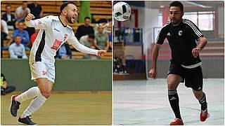 Deutsche Futsal-Meisterschaft: Novize trifft auf Rekordsieger