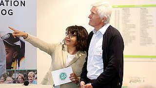 Integrationsdialog in Leipzig: Viele neue Erkenntnisse gesammelt