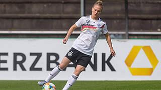 Leonie Maier wechselt zum FC Arsenal