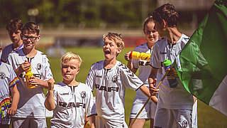 InklusiverFußballFreunde-Cup beim SCFreiburg