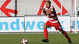Toni Wachsmuth: In Zwickau dauerhaft Profifußball anbieten