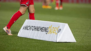 Spielbetrieb in Junioren-Bundesligen und 2. Frauen-Bundesliga ruht