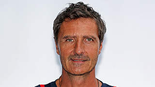 Feifel wird Trainer bei Bayer Leverkusen