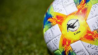 Eigener Ausschuss und neue Aufstiegsregelung zur 3. Liga