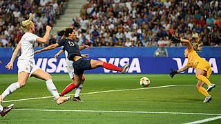 Neids WM-Vorrundenfazit: Viel Power und hohe Dynamik