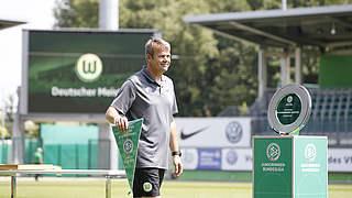 VfL-Trainer Ringe: Das ist die Krönung