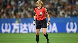 Frauen-WM für Steinhaus vorzeitig beendet