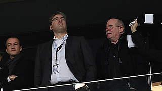 Eintracht Frankfurt und 1. FFC Frankfurt planen Zusammenschluss