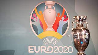 Rekord: Mehr als 28 Millionen Ticketanfragen für EURO 2020