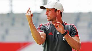 Sebastian Hoeneß: Die 3. Liga beschleunigt die Nachwuchsarbeit