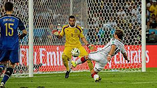 WM-Triumph 2014: Der Weg nach Maracana