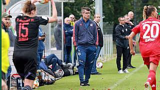 Bayern-Coach Scheuer: Riesige Herausforderung in Freiburg