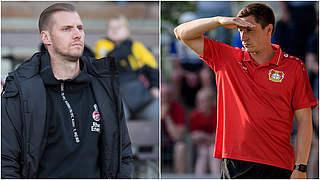 Déjà-vu für Meister Köln und Leverkusen