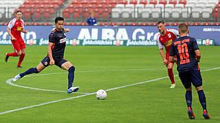 Rangelow: Den Bayern Probleme bereiten