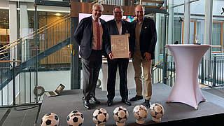 DFB-Bundesjugendtag: Kinderfußball im Fokus