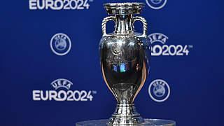 Ausschreibung des International Broadcast Centre für die UEFA EURO 2024
