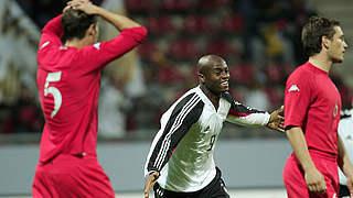 U 21 gegen Wales: Ohne Punktverlust ins fünfte Duell