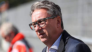 Sportgericht reduziert Geldstrafe für Sandhausens Präsidenten