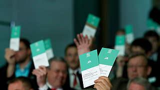 DFB beruft Außerordentlichen Bundestag am 25. Mai ein