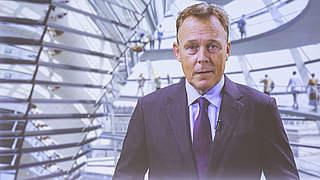 Oppermann ist neuer Vorsitzender der DFB-Ethikkommission