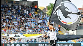 Aufstieg von Regionalliga zur 3. Liga: Fragen und Antworten
