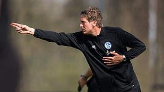 Fahrenhorst: Längst Schalker