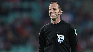 Fritz pfeift Leverkusen gegen Leipzig